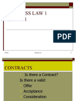 2 Business Law