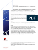 PVSYST coeficientes