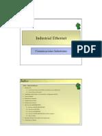 04 - Industrial Ethernet