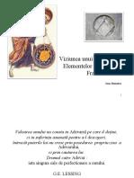 Viziunea unui ucenic asupra francmasoneriei - studiu