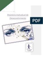 4 - Relatório de Desenvolvimento Individual de Joana Pinho