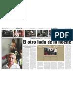 transexuales, reportaje prostitución  en México