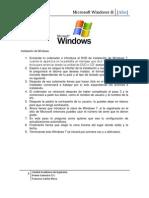 El Escritorio de Windows1