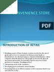 Aim Convenience Store