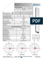 ANT A19451803 Datasheet