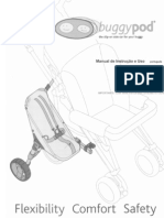 BUGGYPOD - Manual Portugues