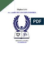 Eliphas Lévi, El Libro de Los Secretos
