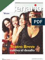 El Vocero, domingo 1 de mayo 2011