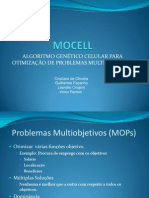 Apresentação - MOCELL