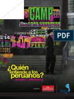10° Congreso Anual de Marketing Perú - CAMP 2011