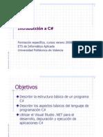 4-IntroduccionALaProgramacionConCSharp