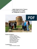 El Castillo-Palacio de Los Velasco