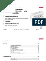 Manual PLC Festo
