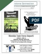 Newsletter June 11