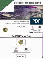 ICON-Taylor City Council PDP PresentationL