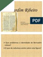 Bernardim Ribeiro