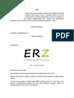 Manual ERZ