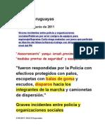 Noticias uruguayas 2 junio 2011
