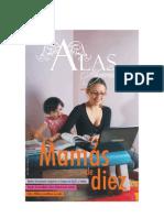 revista Alas Mujeres mayo 2011