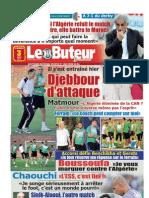 LE BUTEUR PDF du 03/06/2011