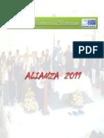 ALIANZA 2011