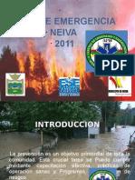 Presentación1 plan de emergencia corregido JEFFERSON