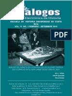 ANÁLISIS DEL IMPACTO EN COSTA RICA DE LOS CICLONES TROPICALES OCURRIDOS EN EL MAR CARIBE DESDE 1968 AL 2007