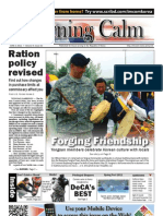 Morning Calm Korea Weekly, June 3, 2011