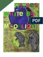 Manatees Writes by Moonlight Magazine