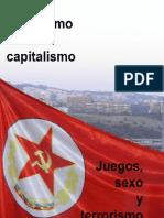 Socialismo vs Capitalismo, de Karol Ondriaš