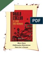 O Livro Dos Manuais de Paulo Coelho