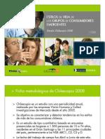 Chilescopio_2008