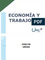 Presentacion Economia y Trabajo