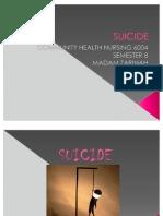 Suicide Slide Show