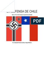 En Defensa de Chile