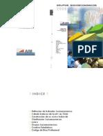Investigación de Mercados, AIM 2008