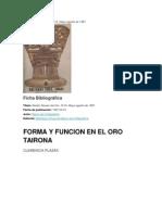 Boletín Museo del Oro2