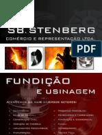 catalogo - SBSTENBERG