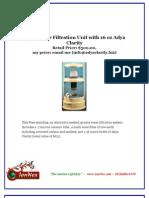 Adya Filtration Sys