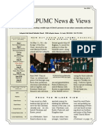 LPUMC News & Views-June 2011
