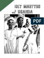 6.3 Holy Martyrs of Uganda 2