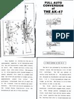GSG-5 Accessories & Modifications | Screw | Drill