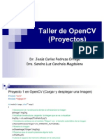 Taller de OpenCV