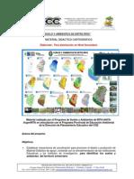 Mapas - Posters - Suelo y Ambiente de Entre Rios