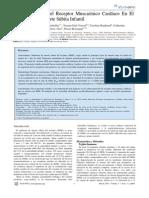 Sobreexpresión Del Receptor Muscarínico Cardíaco En El Síndrome De Muerte Súbita Infantil