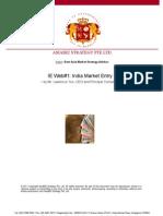 India Market Entry AsiaBIZ Strategy