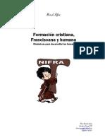 Manual de Formacion Nacional NIFRA Venezolana