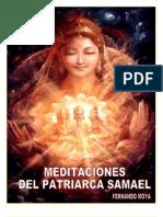 Meditaciones Del Patriarca Samael