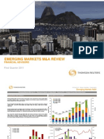 1Q MA Emerging Market Financial Advisory Review