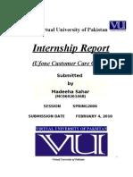 HRM Final Report MC060201468 (2)